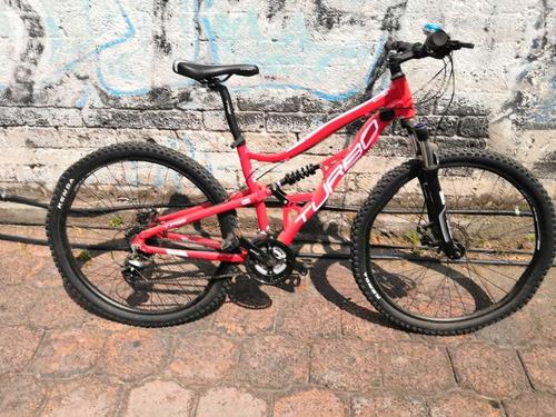 bicicleta sx: 9.3