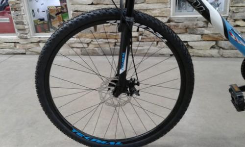 bicicleta teknial tarpan 100 er rodado 29
