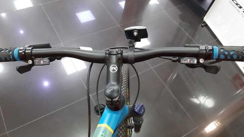 bicicleta teknial tarpan 300b tamburrino motos