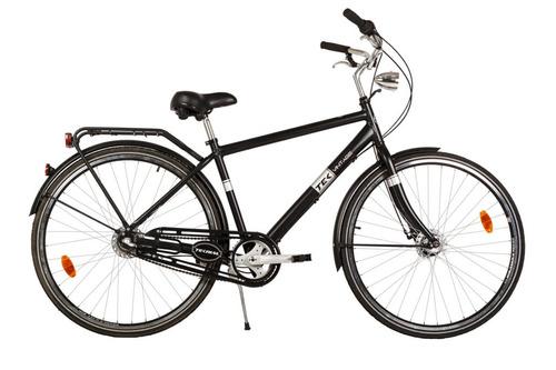bicicleta tekvintage r28 nexus - tamburrino motos