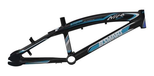 bicicleta tipo bmx aluminio con rotor cub imp refor premium