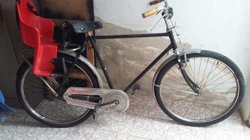 bicicleta tipo inglesa antigua original