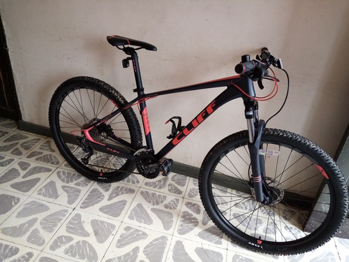 bicicleta todo terreno 27.5