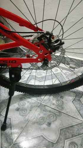 bicicleta todo terreno de segunda