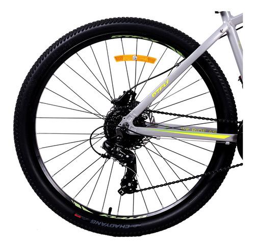 bicicleta todo terreno dtfly forza 27.5 hidráulico susp zoom