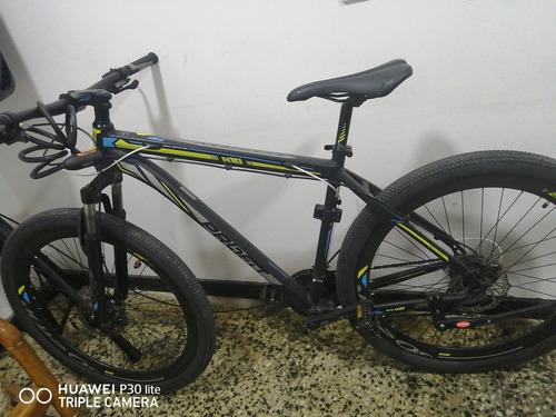 bicicleta todo terreno en aluminio rin 29