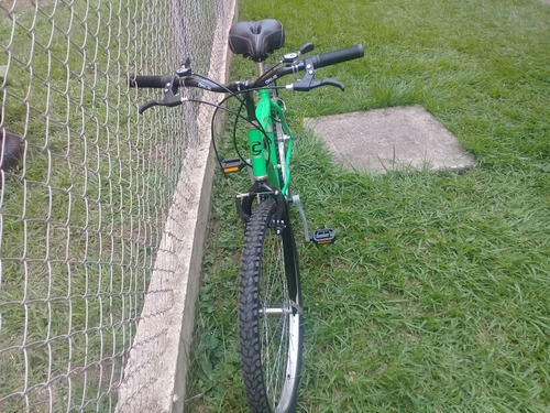 bicicleta todo terreno,18 cambios (nueva)
