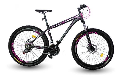 bicicleta todoterreno boston profit 29 shimano 7 + obsequio
