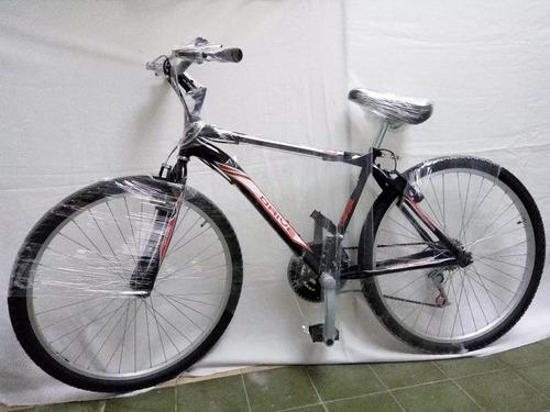 bicicleta todoterreno montaña 18v rin 26 mtb