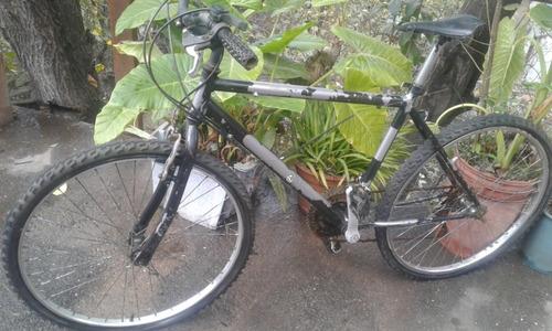 bicicleta tomaselli usada
