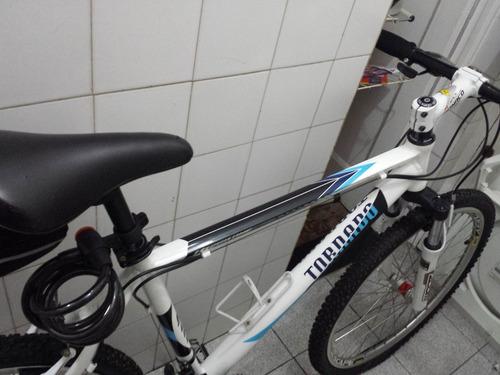 bicicleta tornado em salvador bahia.