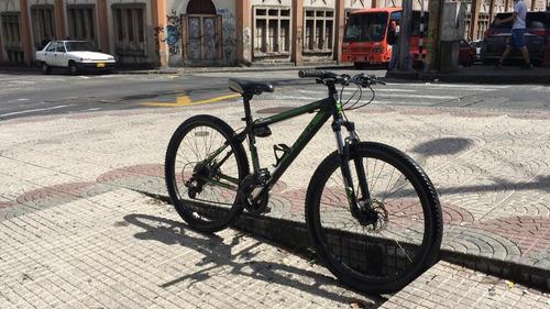 bicicleta treck 3500 como nueva