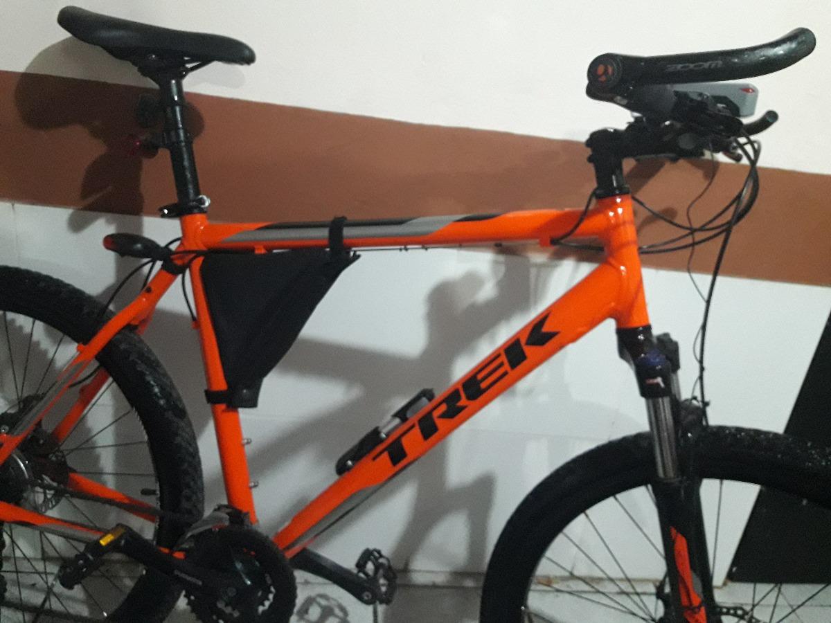 aca22ac16a2 Bicicleta Trek 3500 Disco 21 V Talle 21 - $ 10.500,00 en Mercado Libre