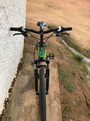 bicicleta trek m3220