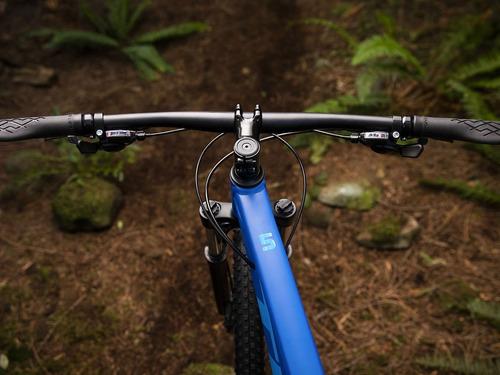 bicicleta trek marlin 5 2019  aro 29 talla 17.5