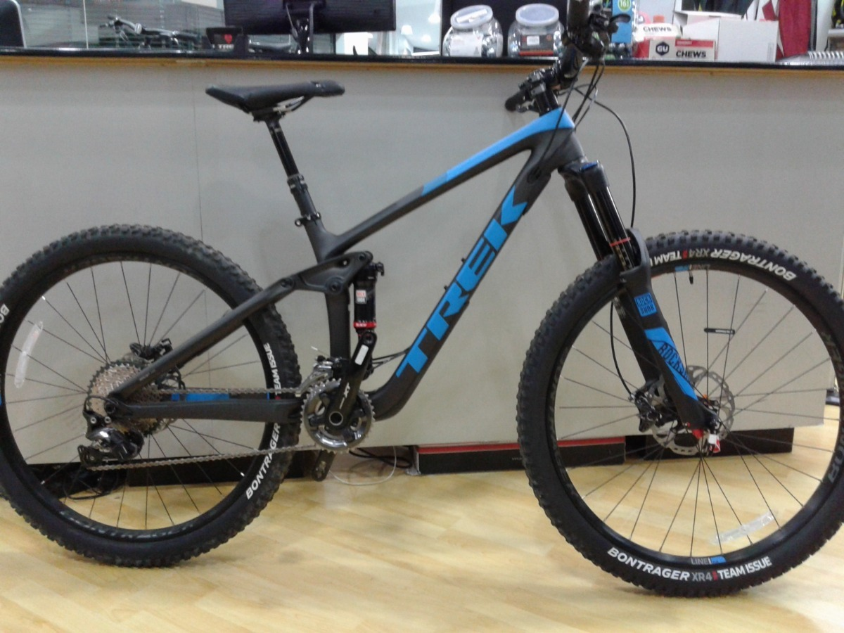 Bicicleta Trek Remedy 9.8 - $ 98,639.00 en Mercado Libre