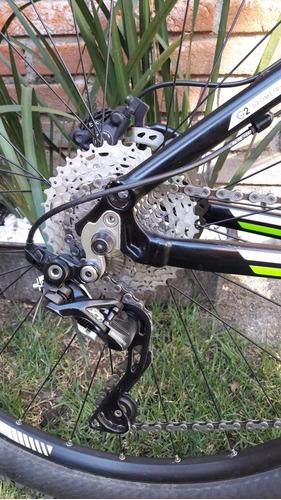 bicicleta trek superfly mtb talla s