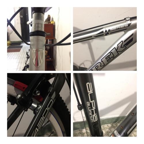 bicicleta trek talla m rin 26'