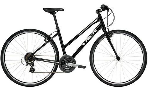 bicicleta trek urbana fx 1 stagger r27.5 norbikes