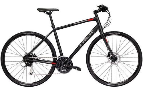 bicicleta trek urbana fx 3 disc r27.5 norbikes