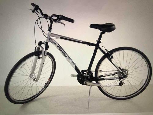 bicicleta trek verve2