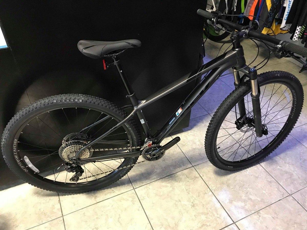 Bicicleta Trek X Caliber 9 Pro 2018 9750000 En Mercado Libre