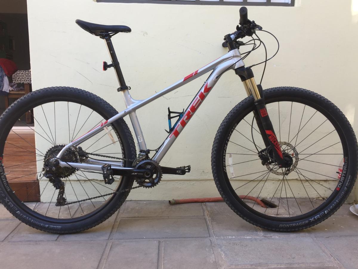 Bicicleta Trek X Caliber 9 Pro Rod 29 2018 7500000 En Mercado