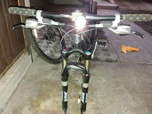 bicicleta trek zr 9000