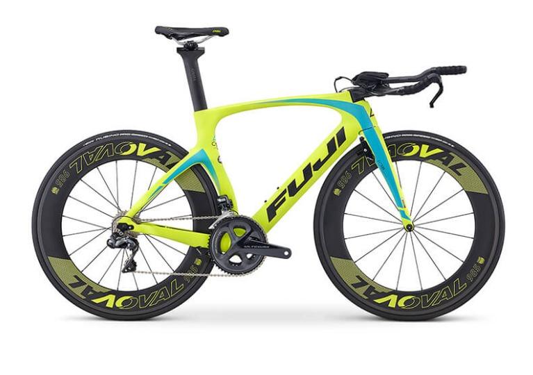 efc15f86cff Bicicleta Triathlon Contra Relógio Fuji Norcom Straight 1.3 - R ...