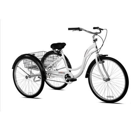 Triciclo adulto 26 3 velocidades