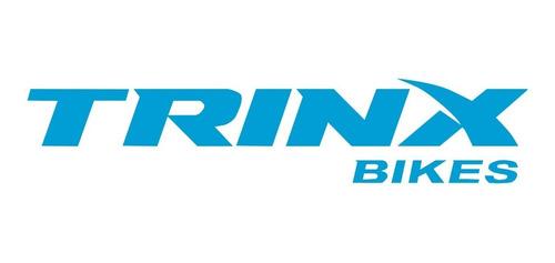 bicicleta trinx dolphin 2.0 plegable aluminio varios colores