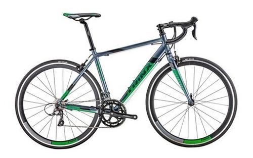 bicicleta trinx tempo 3.0 ruta - carrera alum shimano albion