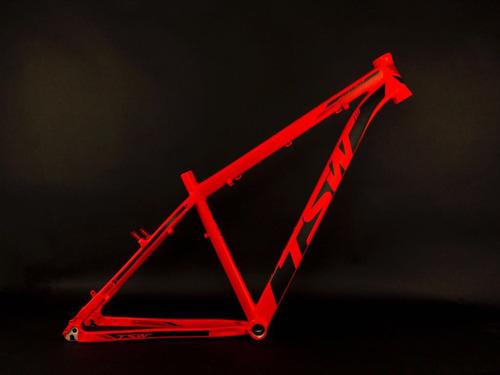bicicleta tsw 29 24v acera tudo shimano suspensão c/trava.