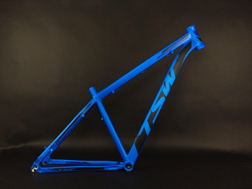 bicicleta tsw 29 24vshimano acera e altus suspensão c/trava.