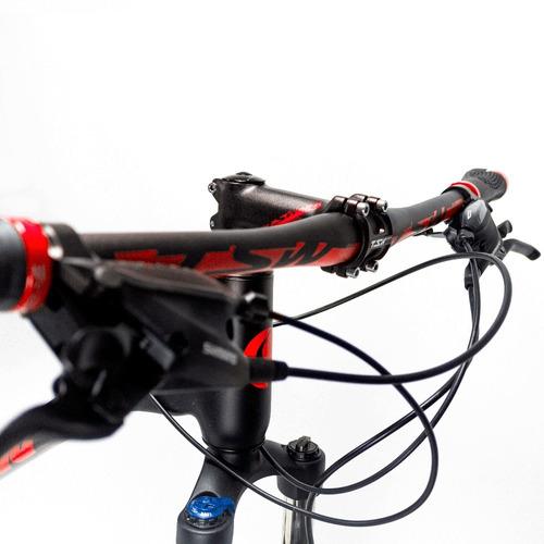 bicicleta tsw aro