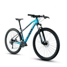 Bicicleta Tsw Stamina - Alivio Hidraulico 2020 27v Mtb