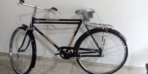 bicicleta turismera