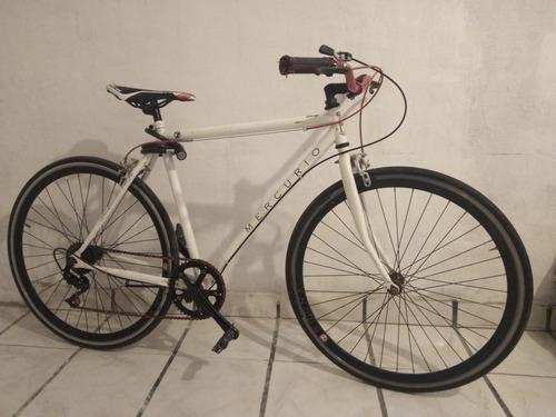 bicicleta turismo mercurio