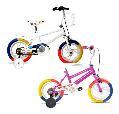 bicicleta tyrrell bmx rodado 12 modelo b-8394/83940