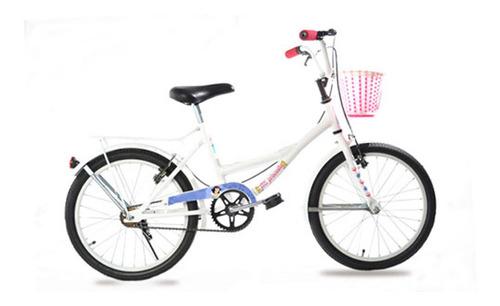 bicicleta tyrrell princesita rodado 20 b82330