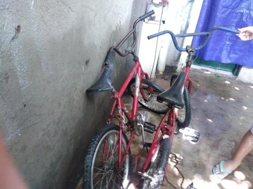 bicicleta unibike