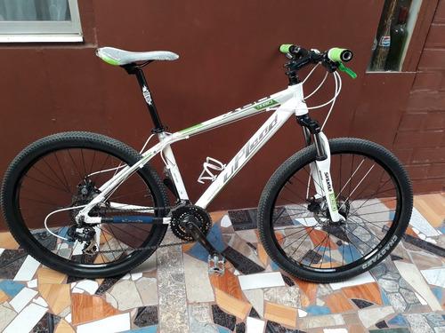 bicicleta upland