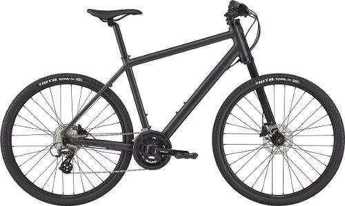 bicicleta urbana cannondale bad boy 3 lefty 2020 - racer