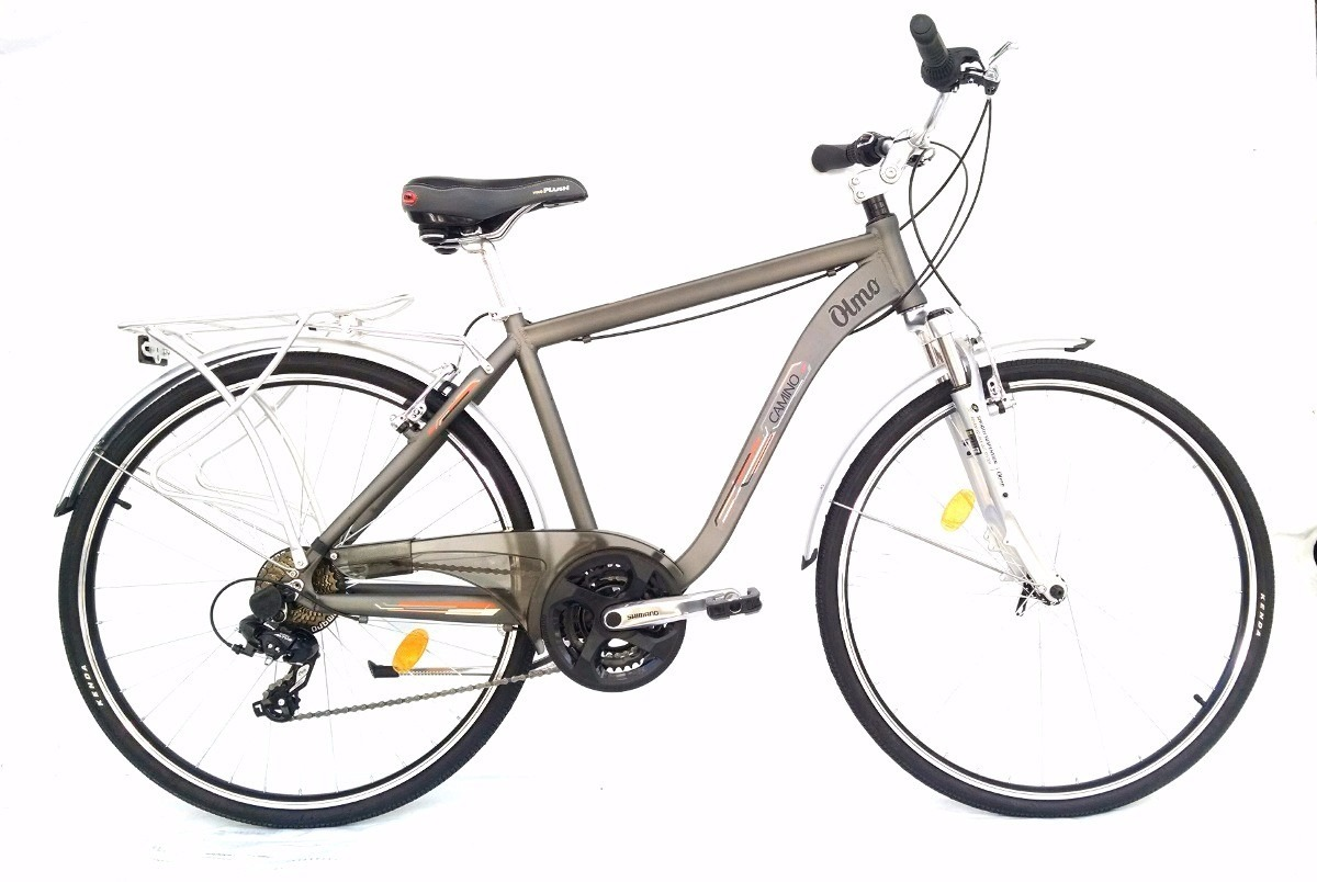 Bicicleta Urbana - Olmo Camino C10 - Rodado 28 - $ 13.399,00 en ...