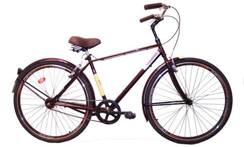 bicicleta urbana r28 roller liverpool // envío gratis.