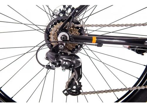 bicicleta urbana sense 29 x 19 move 2019 21v shimano  17-19