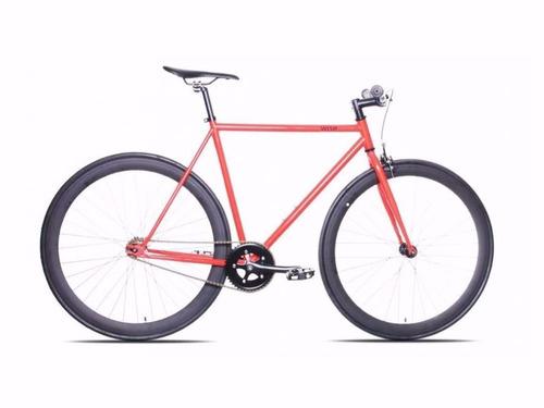 bicicleta urbana wisebikes etna