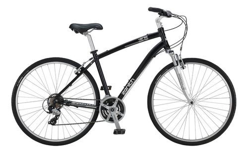 bicicleta urbana  - zenith versa 700 - rodado 28