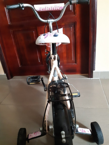 bicicleta  usada 10/10