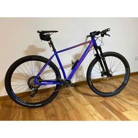 Bicicleta Vairo 2020 Rod 29 1x11 Slx Hidr. Bloq.remoto
